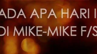 Low Cholesterol Day Mike-Mike F/S Pertamina Hulu Energi ONWJ