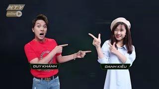 image Duy Khánh đối đầu Oanh Kiều | NHANH NHƯ CHỚP | NNC #33 | 24/11/2018