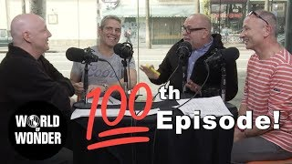Andy Cohen Joins Us & Dishes on Sarah Jessica Parker, Kim Cattrall, and Gay TV!
