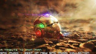 Epic Music (Emotional, Heroic, Piano) - Iron Man Tribute - No Copyright Music