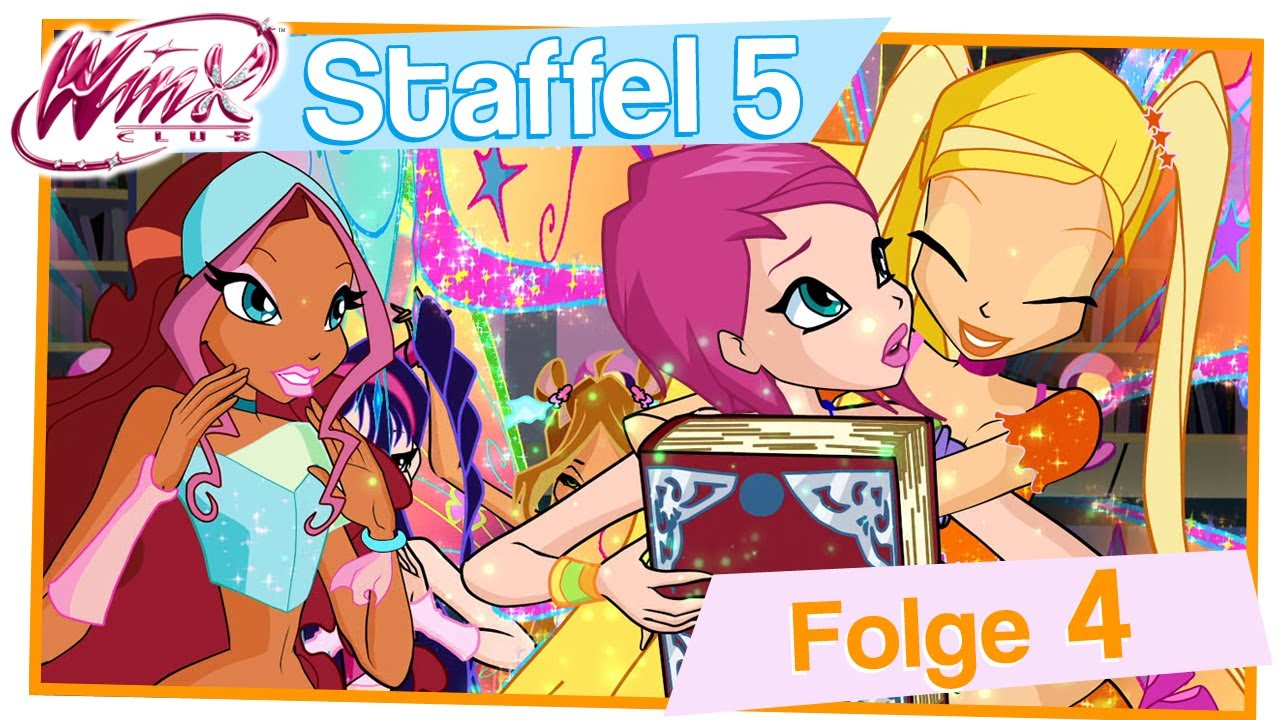 Girls Staffel 4 Deutsch