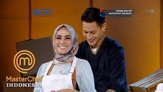 Gambar cover MASTERCHEF INDONESIA - Lucu Banget Lita Deg-degan Sama Chef Juna | Audisi 1 | Part 12