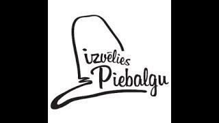 Izvēlies Piebalgu 2018