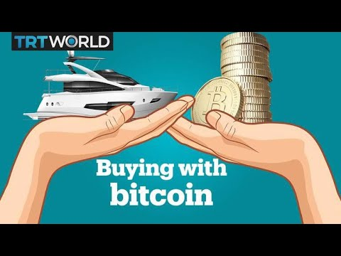 Buying With Bitcoin