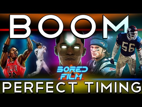 Boom Perfect Timing - 1 Million Subscribers Special - Joseph Vincent