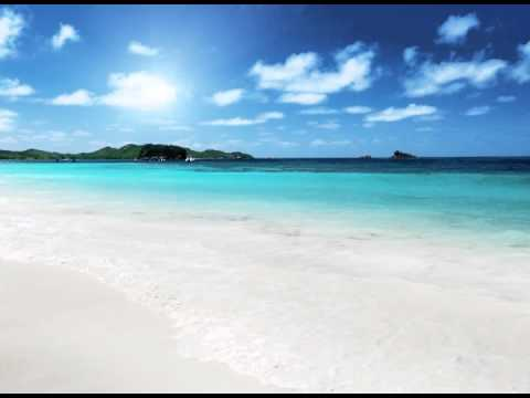 3 Hours of the BEST Relaxing Music - Ocean/Flute/Soft Organ