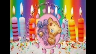 FELIZ CUMPLEAÑOS -Cumpleaños Feliz (Happy Birthday) remix - DJavi
