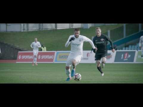 FK Liepāja UEFA Eiropas līgā uzņems FC Crusaders
