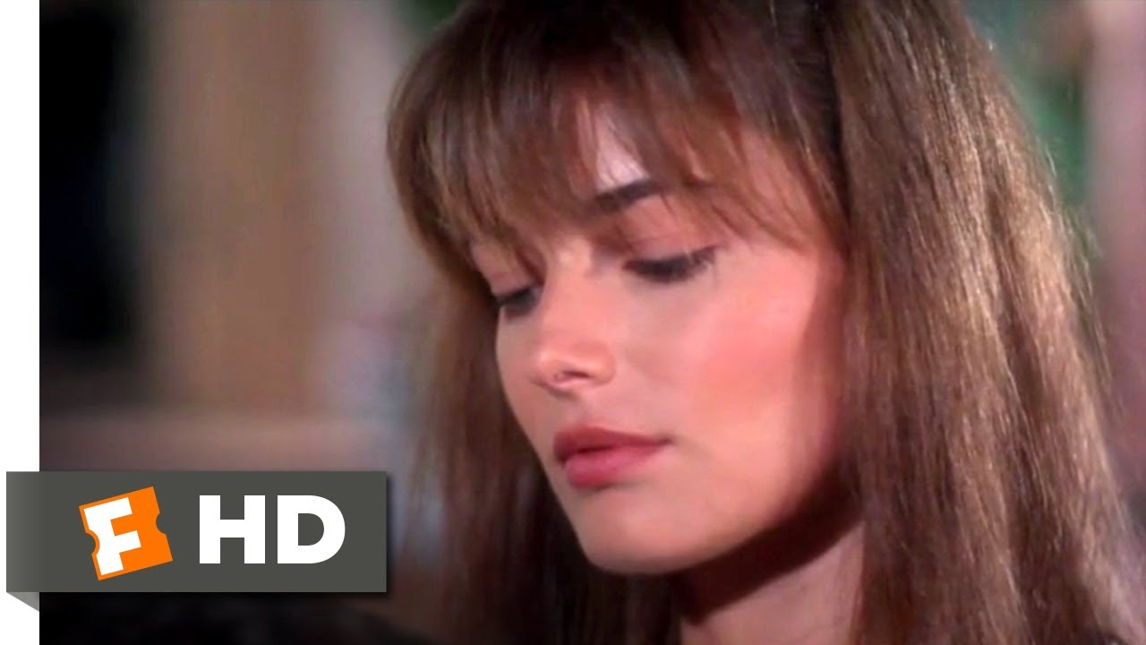 Her Alibi 1989 Sexy Haircut Scene 3 10 Movieclips Youtube