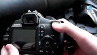 предварительный обзор Canon EOS 1100D