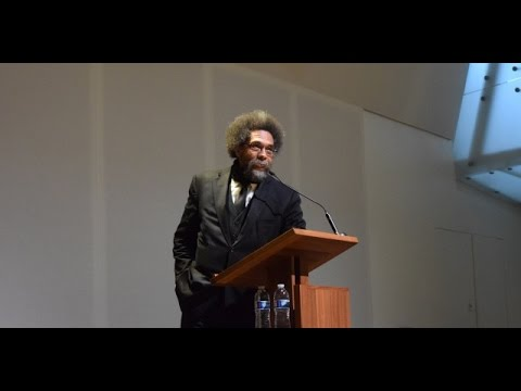 "ESML 2015 with Dr. Cornel West: ""The Legacy of  Edward Said"""