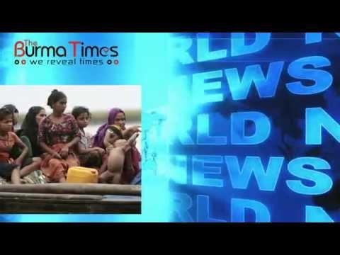 burma Times Daily News 03.04.2015