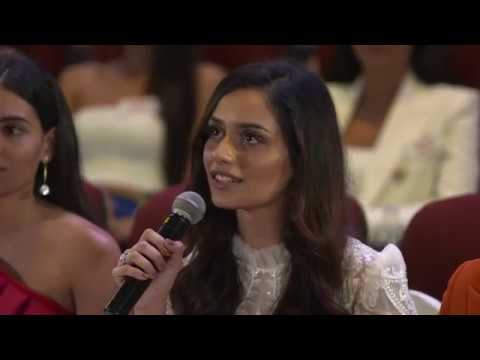 Miss World Head to Head Challenge Final Part 2