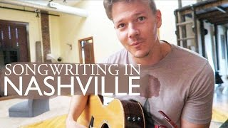 SONGWRITING IN NASHVILLE (DAY 2)