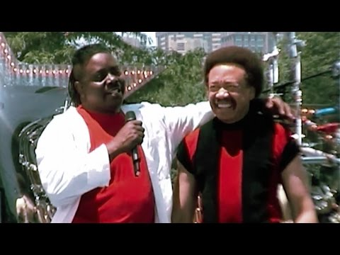 R.I.P. Maurice White - Earth Wind & Fire