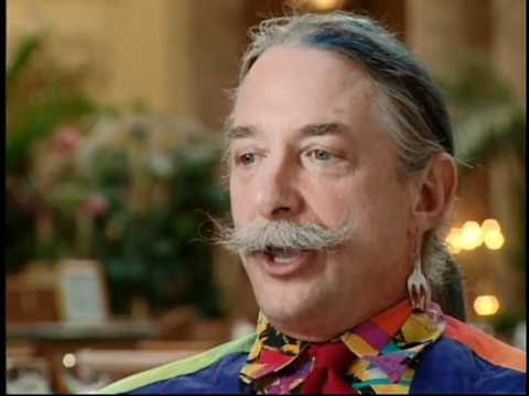 Patch Adams, making of, 1 of 2