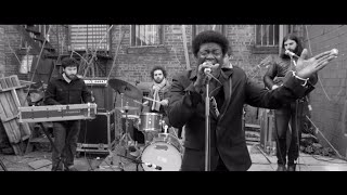 "Live From the House of Soul: Charles Bradley ""Strictly Reserved For You"""