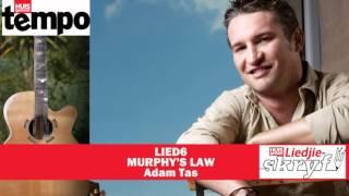 Huisgenoot-Liedjieskryfkompetisie 2012: LIED6 - Murphy