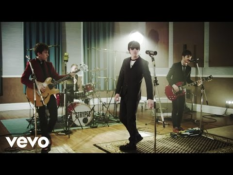 The Strypes - Eighty-Four (Live Sessions)