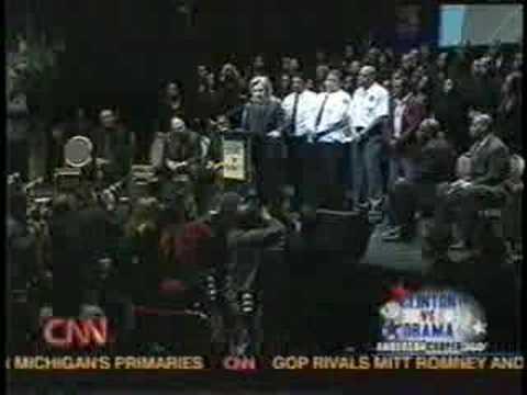 MSNBC & BARACK OBAMA - THE BIG LIE