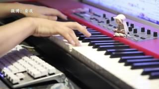 【7p钢琴曲集】被风吹过的夏【昼夜 哄你入睡】 Mp3