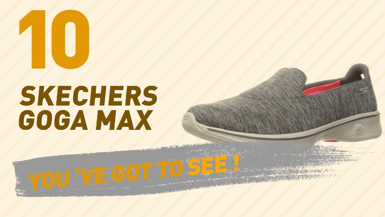 Skechers Goga Max    Popular Searches 2017 - YouTube dcc3b6e62