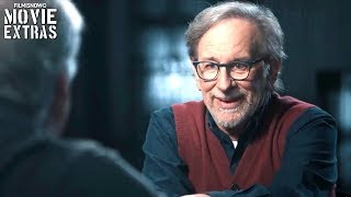 JAMES CAMERON'S STORY OF SCIENCE FICTION | Steven Spielberg Clip (AMC)