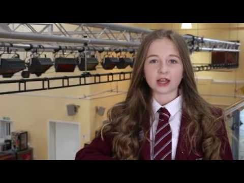 A day in the life of an s1 pupil at St Ninian's High School
