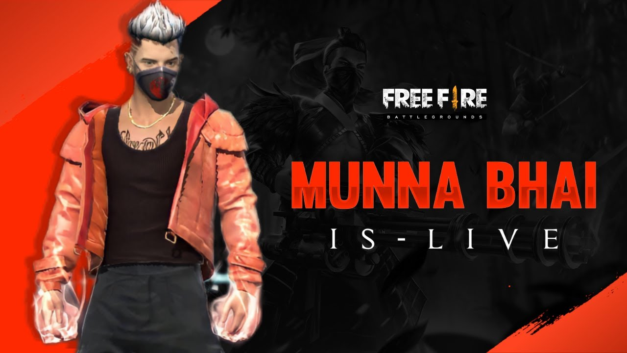 Chair Assembling Cheasam Andhukey Late -  Free Fire Live With Munna Bhai- Free Fire Live Telugu