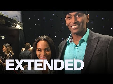 Metta World Peace Says He Was Too Sensitive For 'Celebrity Big Brother'