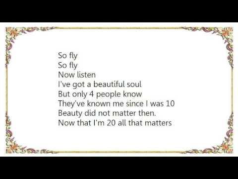 Elle Varner - So Fly Lyrics