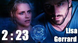 """2:23"" la Bande Originale du film ""2:22"" (Lisa Gerrard soundtrack)"
