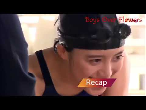 Boys Over Flowers || EP:2 || Part 1 || Hindi Dubbed
