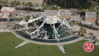 2015 - The Cynthia Woods Mitchell Pavilion