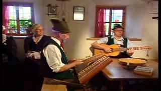 Strobler Stubenmusi - Sunnawend-Boarisch 1999