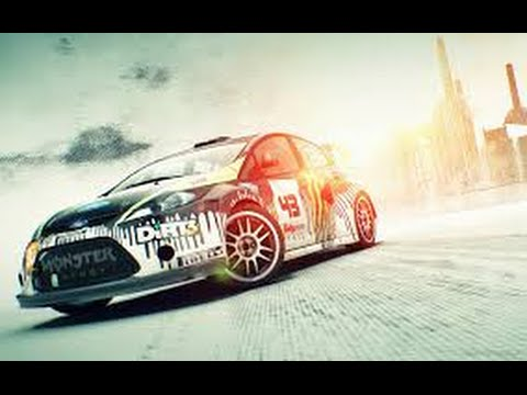 dirt 3 ps3 first race rally onboard first person finland level max youtube. Black Bedroom Furniture Sets. Home Design Ideas