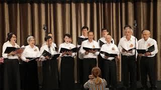 Tisarana - Ean Keng Si Choir