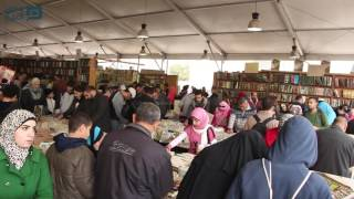 مصر العربية | يوم في معرض الكتاب .. إتفرج وشوف