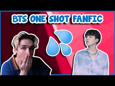 Reading The Most Intense Bts Fanfic Of All Time