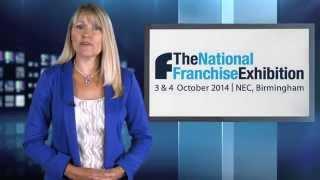 FranchiseSuccessTV Aug 2014