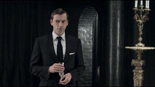 Александр Градский - Песня о грехе (Hamlet BBC) - скетч
