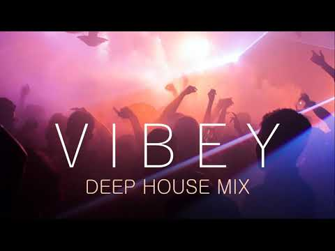 Vibey Deep House Mix - ZEN