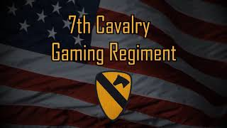 7th Cavalry Gaming