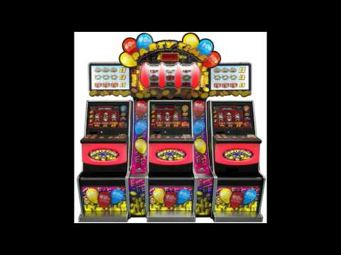 Party Time Fruit Machine Nudge Music