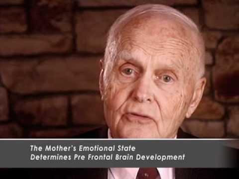 Mother-Infant Bonding & The Intelligence of the Heart