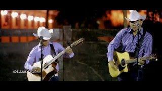 """""""DEL NEGOCIANTE"""" - Los Plebes del Rancho de Ariel Camacho #DelMusicRoom"""