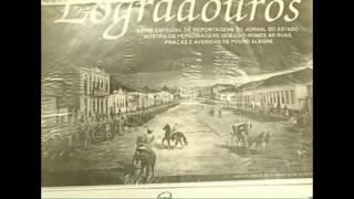 Memórias de Pouso Alegre - TEATRO MUNICIPAL