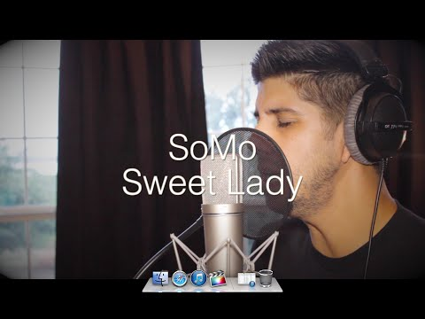 Tyrese - Sweet Lady (Rendition) by SoMo