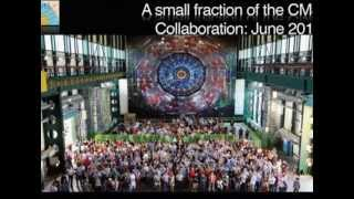 Confirmed: CERN discovers new particle likely to be the Higgs boson thumbnail