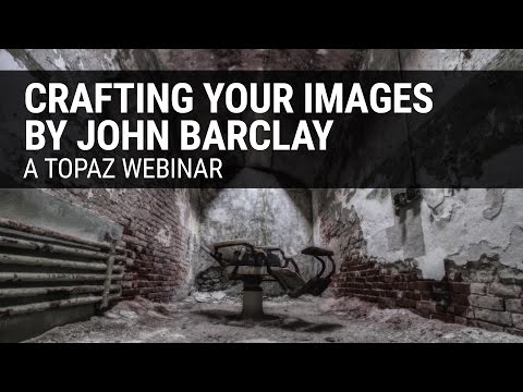 Crafting Your Images